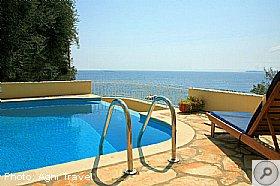 Villa Thalassa, Corfu, Agni Travel