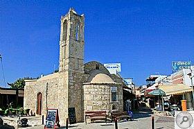 Polis Cyprus Agni Travel