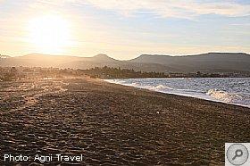 Prodromos Latchi Cyprus Agni Travel