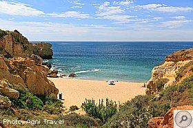 Praia Saint Rafael Agni Travel