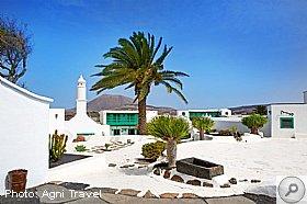 Arrecife Agni Travel
