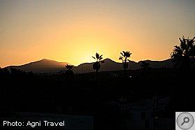 Timanfaya Volcano Agni Travel