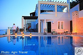 Your Villa Freedom and Flexibility, Holiday Planner, Agni Travel