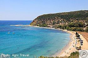 Katelios, Kefalonia, Agni Travel