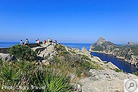 Cap de Formentor Mallorca Agni Travel