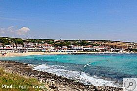 Punta Prima Menorca Agni Travel