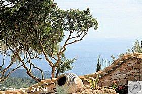 Villa Anassa, Paxos, Agni Travel