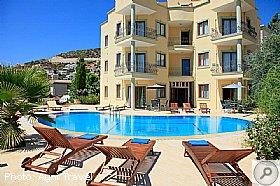 Apple Apartment, Turkey, Agni Travel