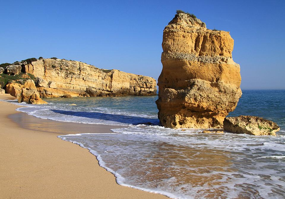 Teresa, Algarve, Agni Travel