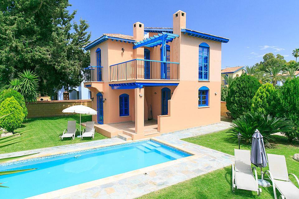 Dimitra Beach Villa Crete