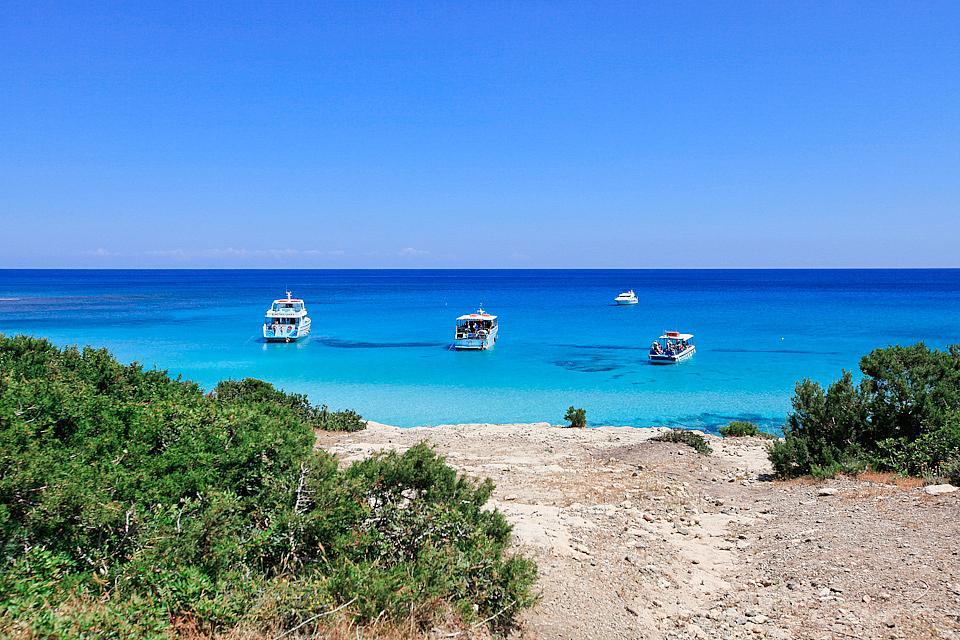 Akamas Peninsula Cyprus Agni Travel