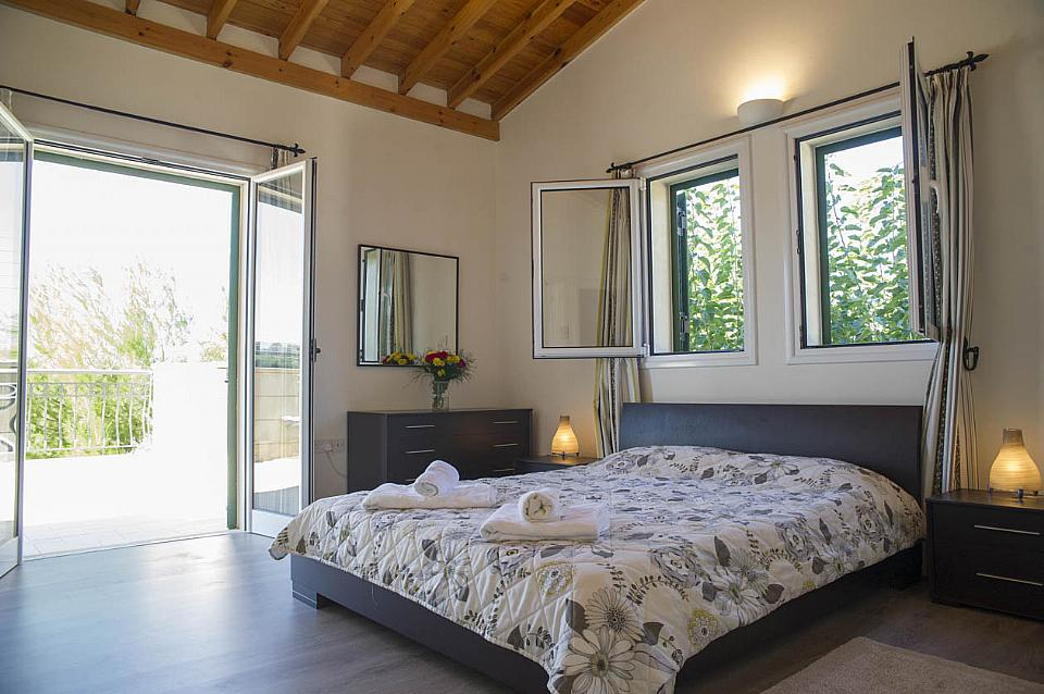 Villa Rhodia Cyprus Villa Rhodia To Rent In Steni Sleeps