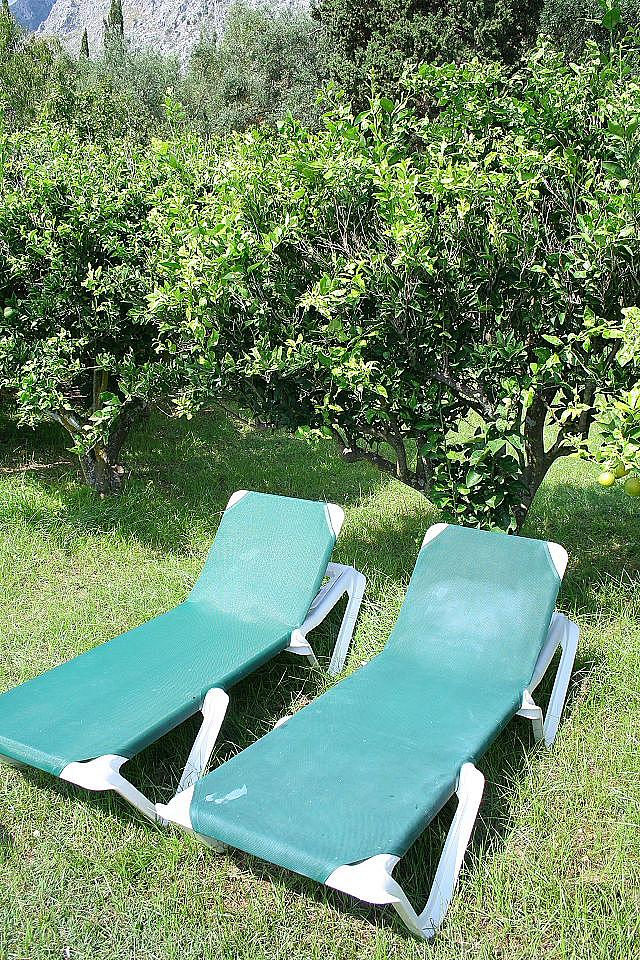 The Cottage Corfu The Cottage To Rent In Nissaki Sleeps 2 4