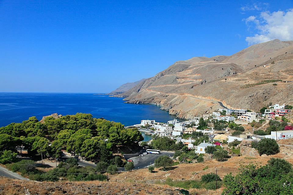 Crete, Guides, Agni Travel