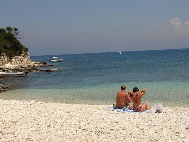 Kefalonia, Guides, Agni Travel