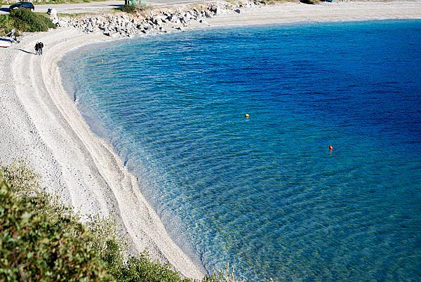 Skopelos, Guides, Agni Travel