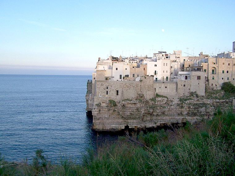 Central Apulia Introduction, Italy, Agni Travel