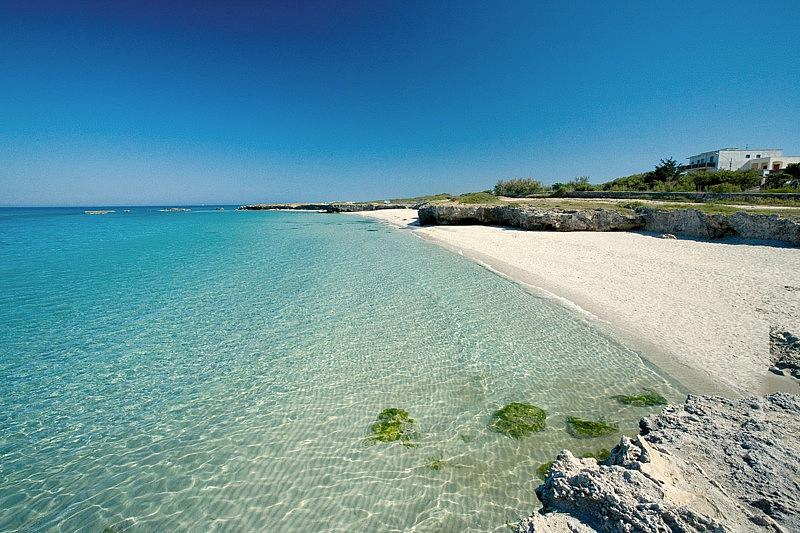 Salento Introduction, Italy, Agni Travel