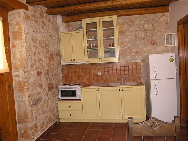 Separate Guest Housing Artemis Stone Mansion And Pool In Evreti Kefalonia Agni Travel
