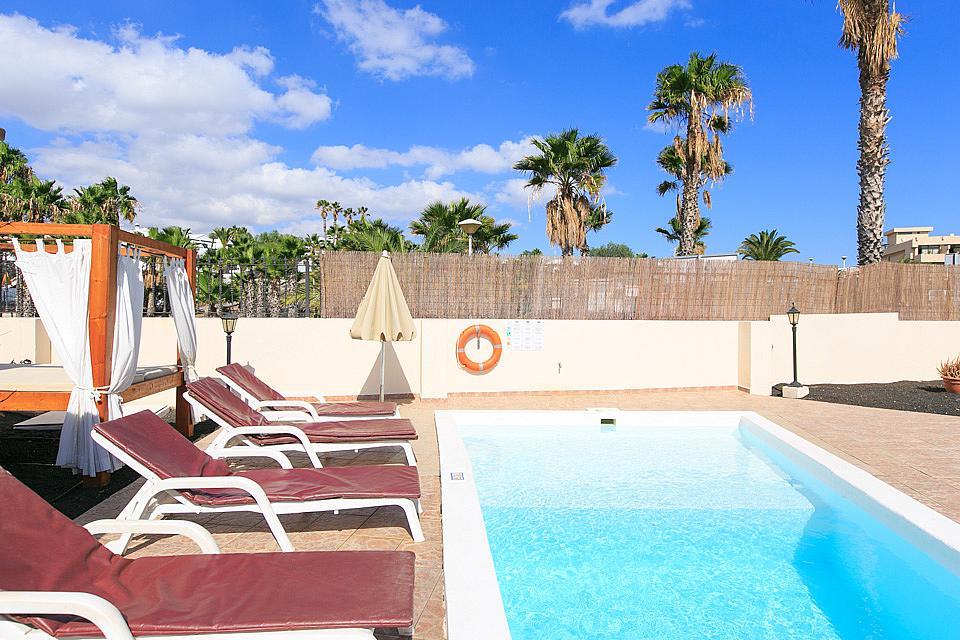 Casita Tres Lanzarote Casita Tres To Rent In Matagorda