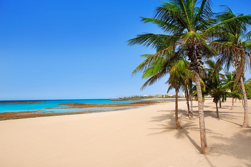 Papagayo Beach Agni Travel
