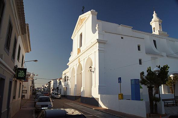 Sant Lluis Menorca Agni Travel
