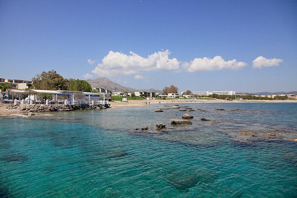 Rent A Florida Villa Villa Nisyros Rhodes | Villa Nisyros to Rent in Kolymbia Sleeps 4 to 8 ...