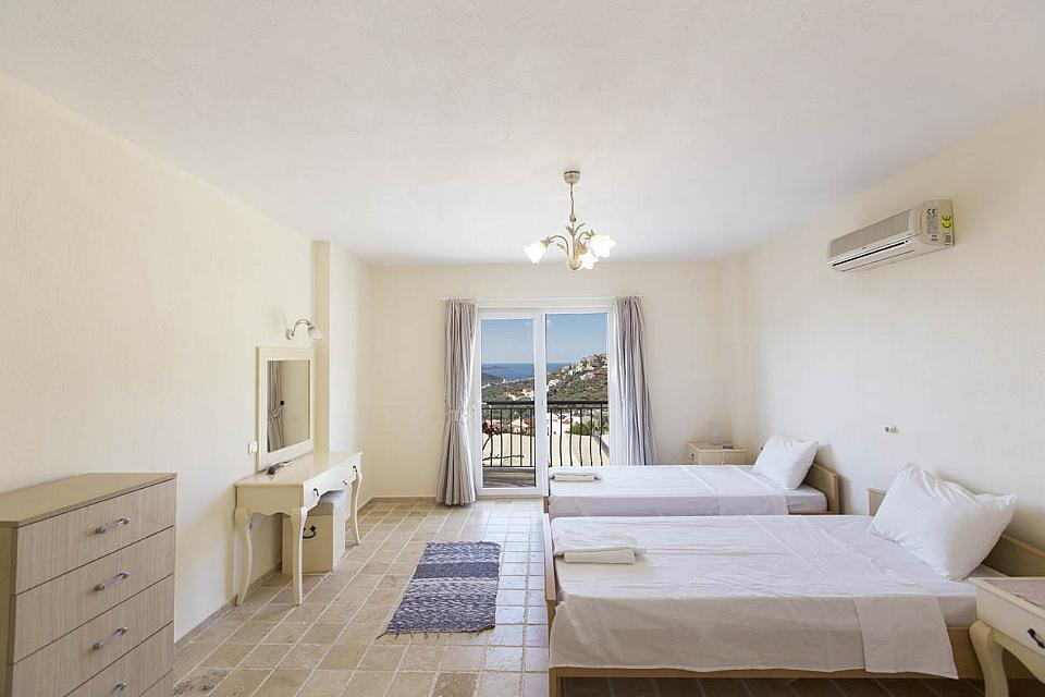 villa molly turkey villa molly to rent in kalkan sleeps 3 to 6