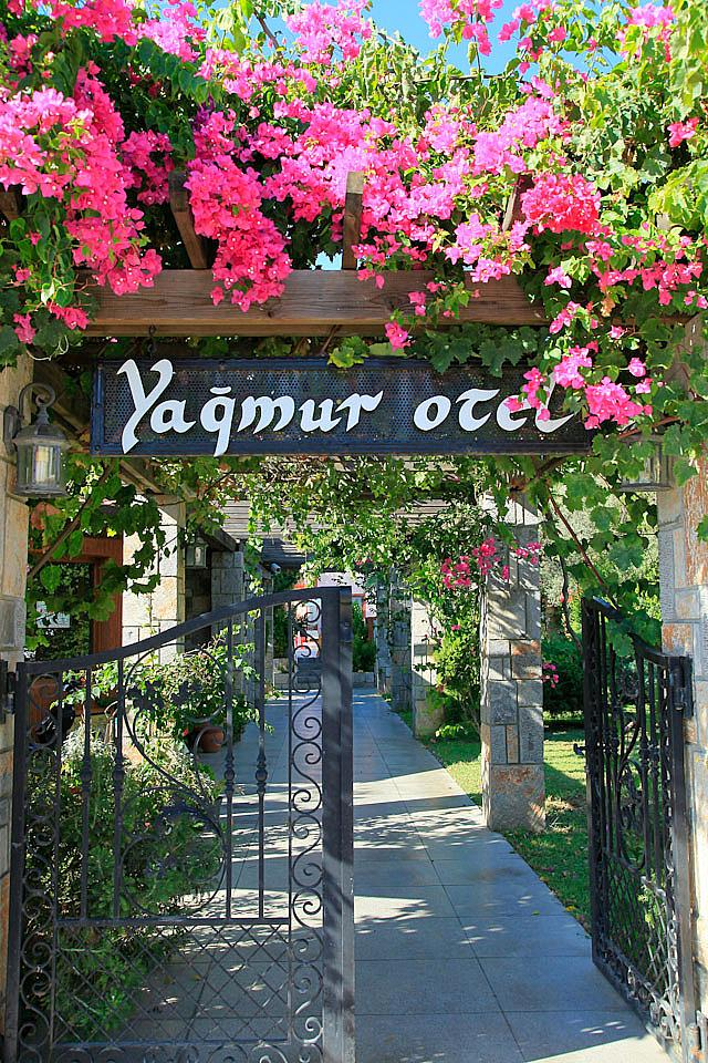 Yagmur Apartments, Turkey, Agni Travel