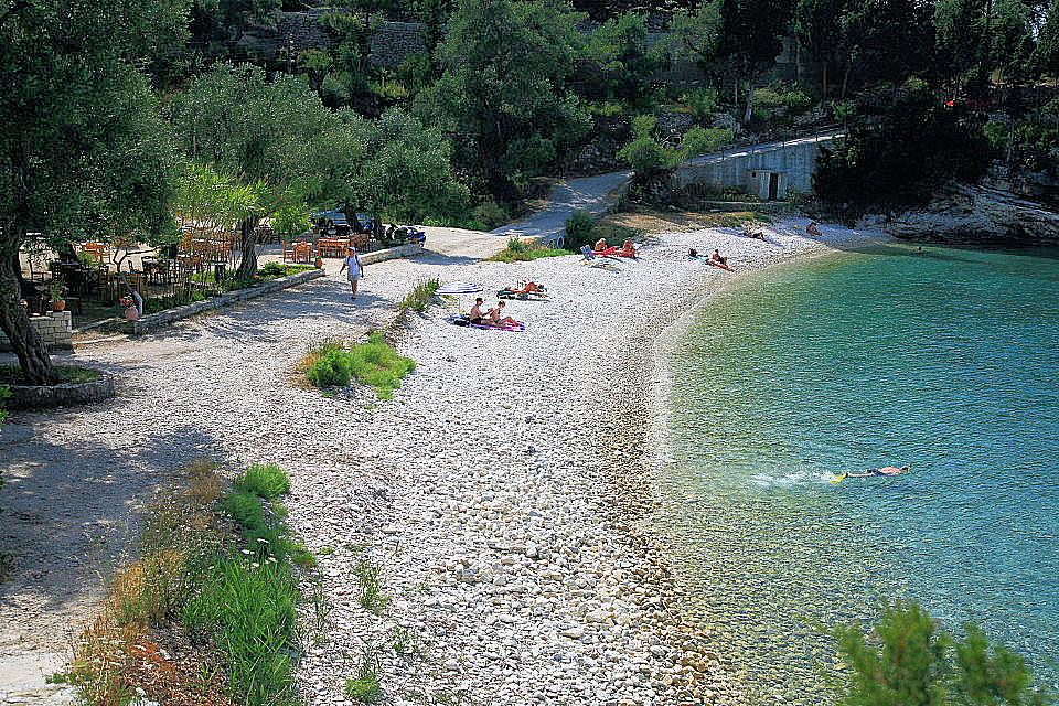 Paxos, Guides, Agni Travel