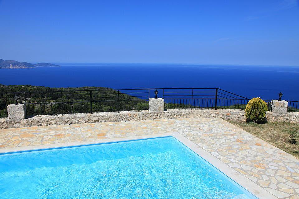 vacanze e traghetti per la grecia appartamenti e ville a On ville isole greche