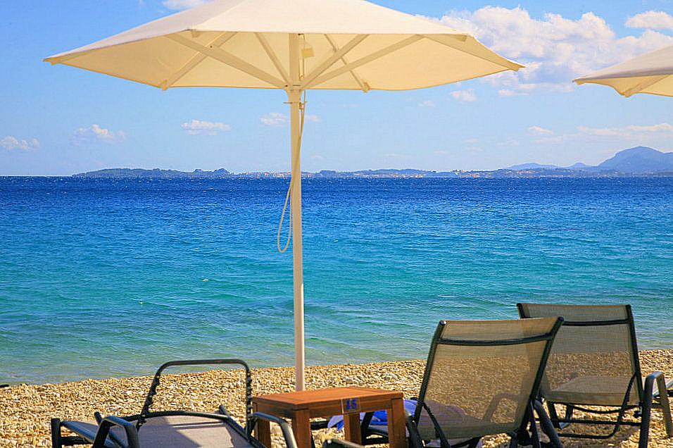 Barbati, Corfu Resort Guide, Corfu Travel Guide