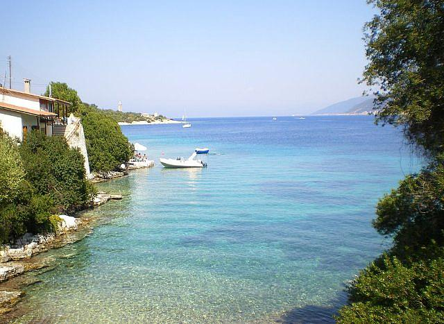 Fiscardo, Members, Kefalonia Travel Guide