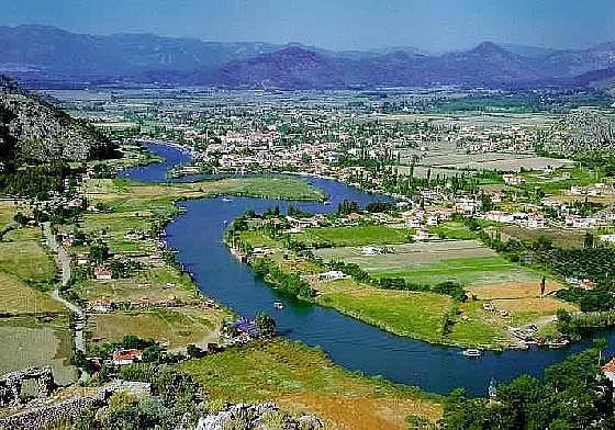 Dalyan Turkey  city pictures gallery : Dalyan Turkey | Dalyan to Rent in Turkey by Agni Travel