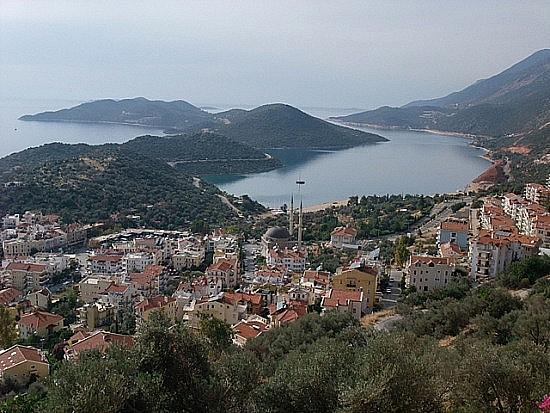 Kas, Turkey, Agni Travel