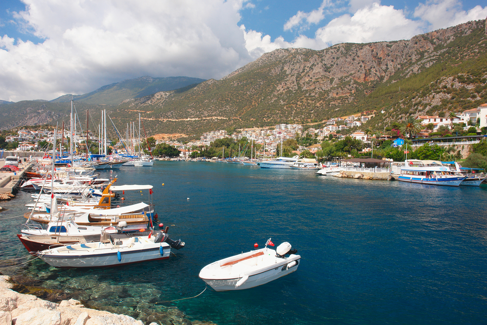 Things to Do in Kas, Turkey – 5 Reasons Why You Should Visit Kas, Turkey