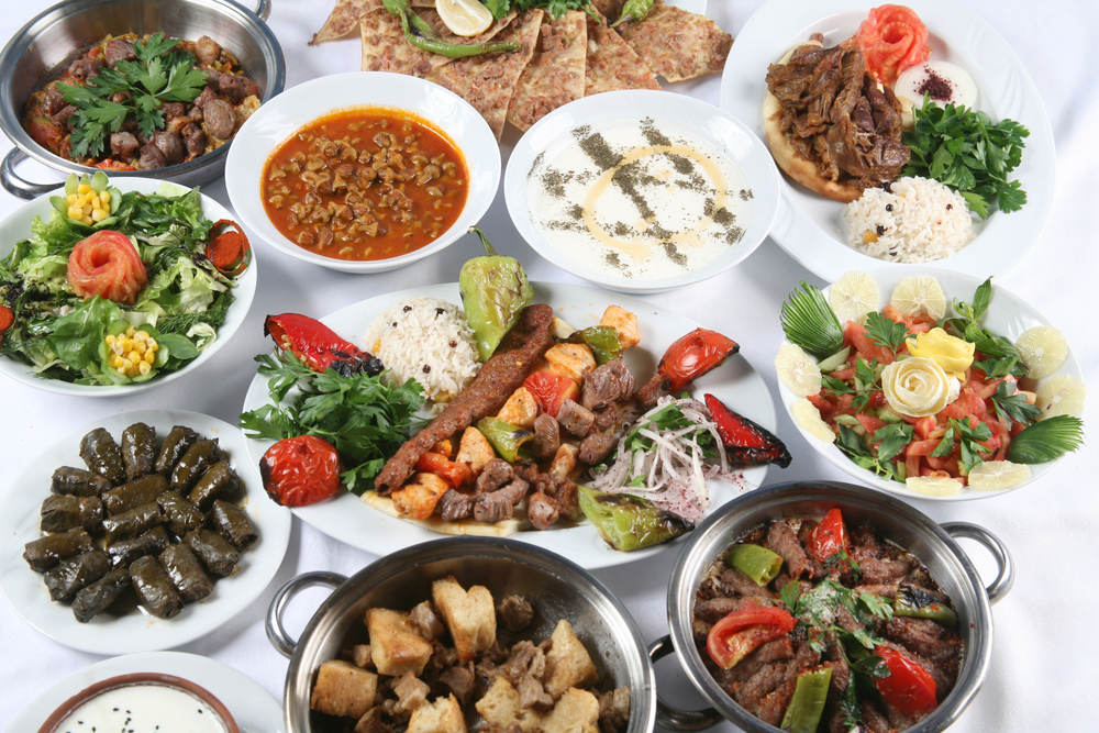 Where to Eat in Dalyan, Turkey: 5 Traditional Dalyan Restaurants You Must Visit