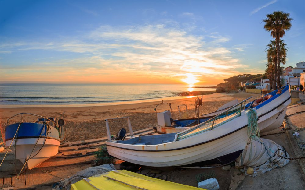 The 7 Most Beautiful & Must-See Algarve Beaches