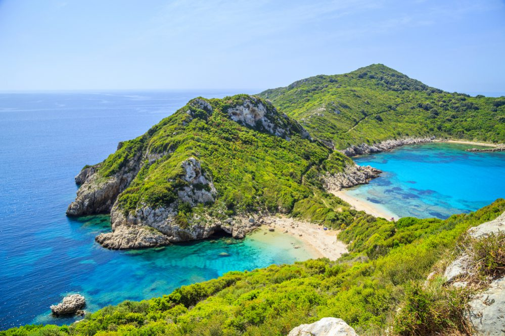 5 Top-Rated Corfu Attractions for Your Holiday in Greece