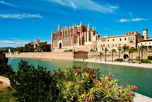 top attractions of Palma De Mallorca
