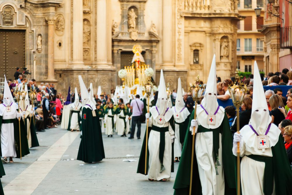 Semana Santa: Easter Traditions, Culture Festivals, and Fairs in Spain