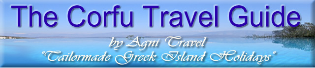 The Corfu Travel Guide
