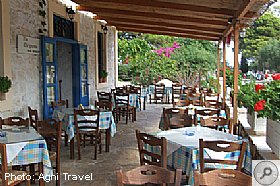 Antipata to Petrino, Eating Drinking and Shopping in Fiscardo, Kefalonia Food and Drink, Kefalonia Travel Guide