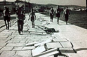 Earthquake of 1953, Overview, Kefalonia Overview, Kefalonia Travel Guide