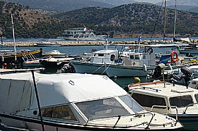 The Harbours of Kefalonia, Overview, Kefalonia Overview, Kefalonia Travel Guide