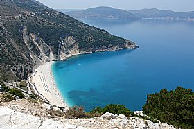 Kefalonia - a brief introduction, Overview, Kefalonia Overview, Kefalonia Travel Guide