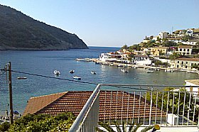 Holidays in Assos Kefalonia, ASSOS, Kefalonia Resort Guide, Kefalonia Travel Guide