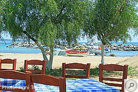 Tavernas and Cafes in Katelios, KATELIOS, Kefalonia Resort Guide, Kefalonia Travel Guide
