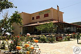Persas Taverna , KATELIOS, Kefalonia Resort Guide, Kefalonia Travel Guide