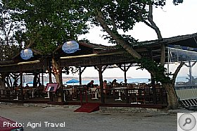 Medusa Taverna, KATELIOS, Kefalonia Resort Guide, Kefalonia Travel Guide